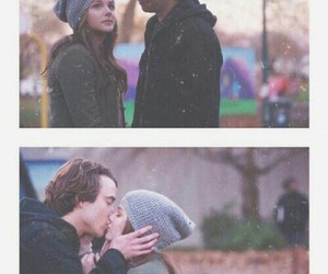 love, if i stay, and couple image