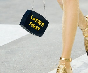 bag, shoes, and want image