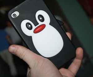 iphone, phone case, and cute image