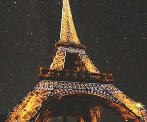 paris, tumblr, and city image