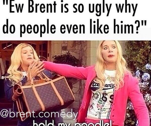 brent rivera, white chicks, and funny image
