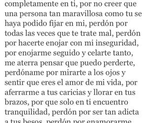 amor, desamor, and espanol image