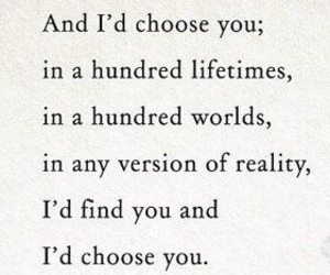 choose, reality, and phrases image