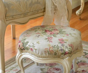 brocade, furniture, and decorating image