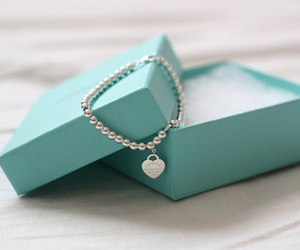 tiffany, tiffany & co, and bracelet image