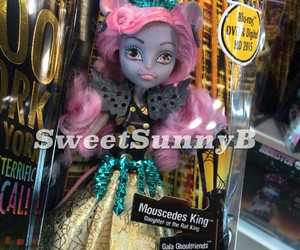monster high and ever after high image