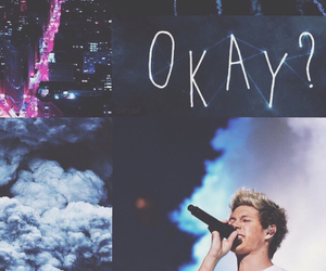 niall horan, one direction, and wallpaper image