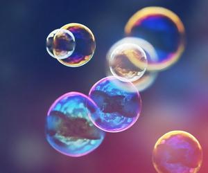 bubbles, wallpaper, and background image
