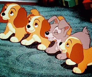 disney, puppy, and dog image