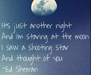 ed sheeran, Lyrics, and quotes image