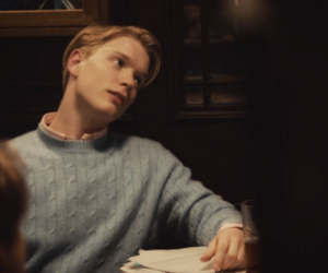 freddie fox, the riot club, and james leighton-masters image