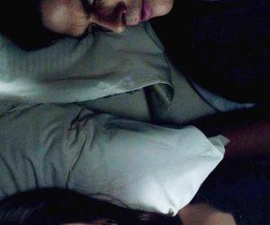 ian somerhalder, elena gilbert, and damon salvatore image