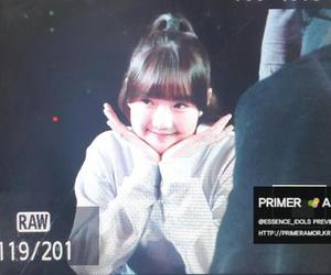 yerin, gfriend, and first fanmeet image