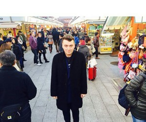 japon and sam smith image