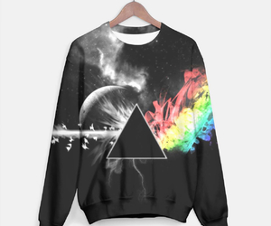 beautiful, i want it, and Pink Floyd image