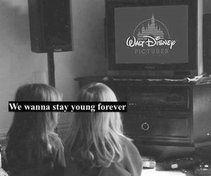 disney, forever, and grunge image