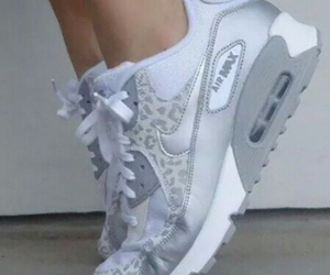 air max, fashion, and style image