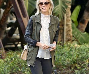 julianne hough and style image