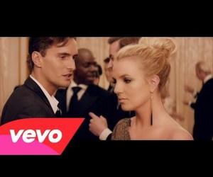 britney spears, femme fatale, and clip image