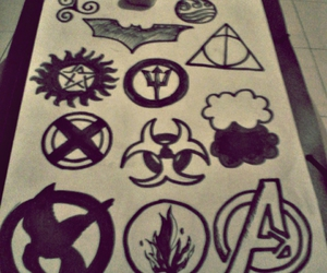 avatar, harry potter, and the hunger games image