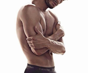 Jamie Dornan, sexy, and Hot image