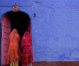 colours, culture, and india image