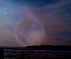 ocean, paradise, and sea image