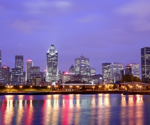 montreal, quebec, and love image