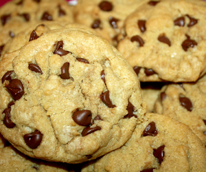 chocolate chip, Cookies, and sweets image