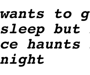 ex, heart, and sleep image