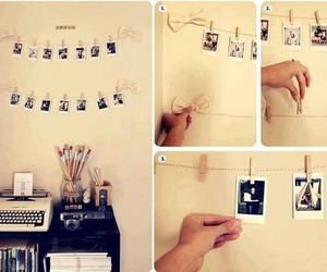 decoration, lovely, and memories image