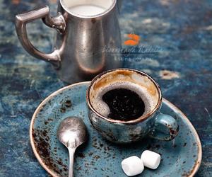 coffee, milk, and sugar image