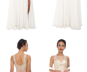 prom dresses, formal dress, and evening gowns image