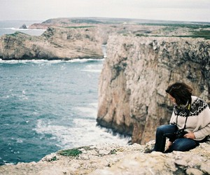 photography, sea, and nature image
