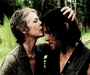 twd and caryl image