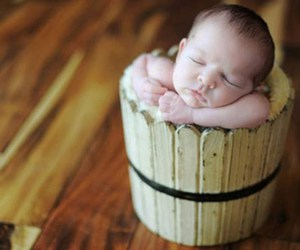 baby, cute, and beautiful image