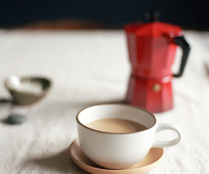 coffee, kitchen, and home image