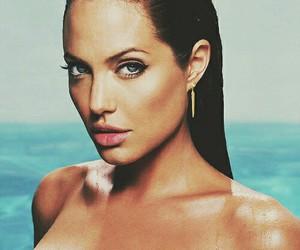 Angelina Jolie, sexy, and angelina image