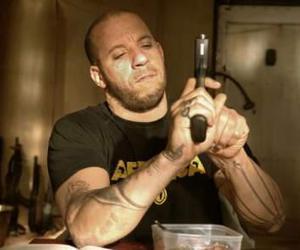 Vin Diesel image