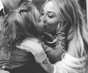 relationship goals, love, and daughter and mother image