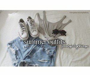 outfit and just girly things image