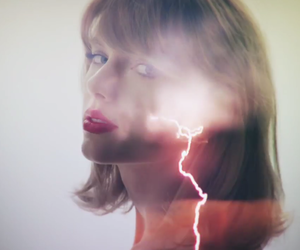 1989, Taylor Swift, and video image