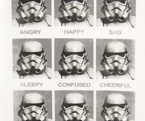 funny, lol, and storm troopers image