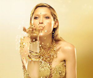 paco rabanne, lady million, and eau my gold image