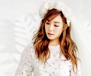 girls generation, tiffany, and snsd image