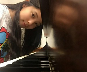 piano and practice image