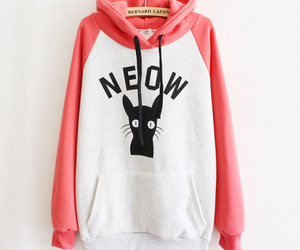 fashion and meow image