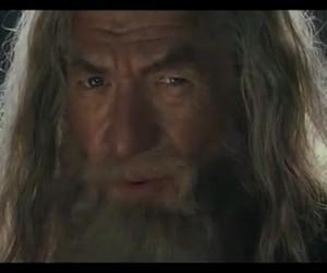 gandalf and LOTR image