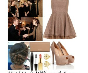 outfit, Polyvore, and one direction image