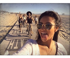 shay mitchell, friends, and summer image